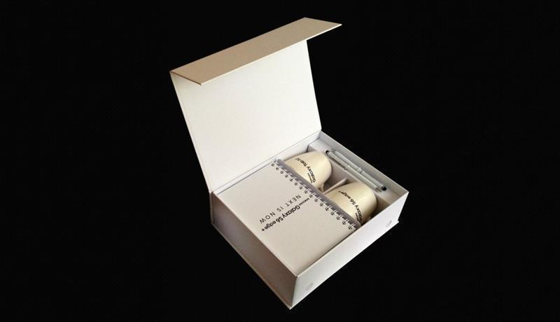Giftbox Samsung