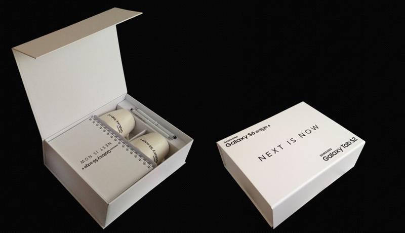 Giftbox Galaxy S^
