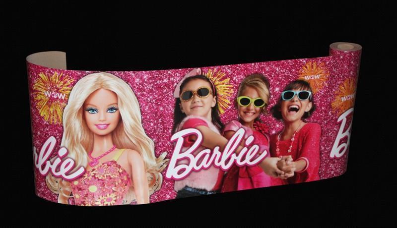 owijka Barbie