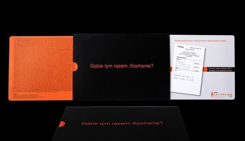 Ulotka Orange